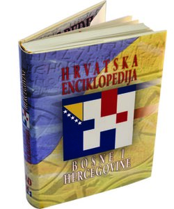 Hrvatska enciklopedija Bosne i Hercegovine