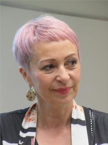 2019 Jasna Horvat