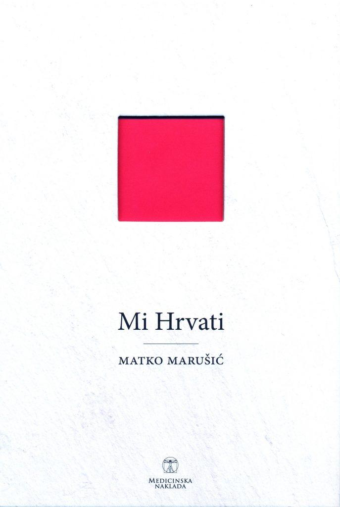 Mi Hrvati_naslovnica