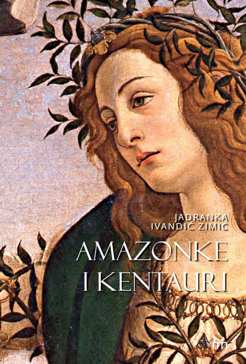 naslovna amazonke i kentauri