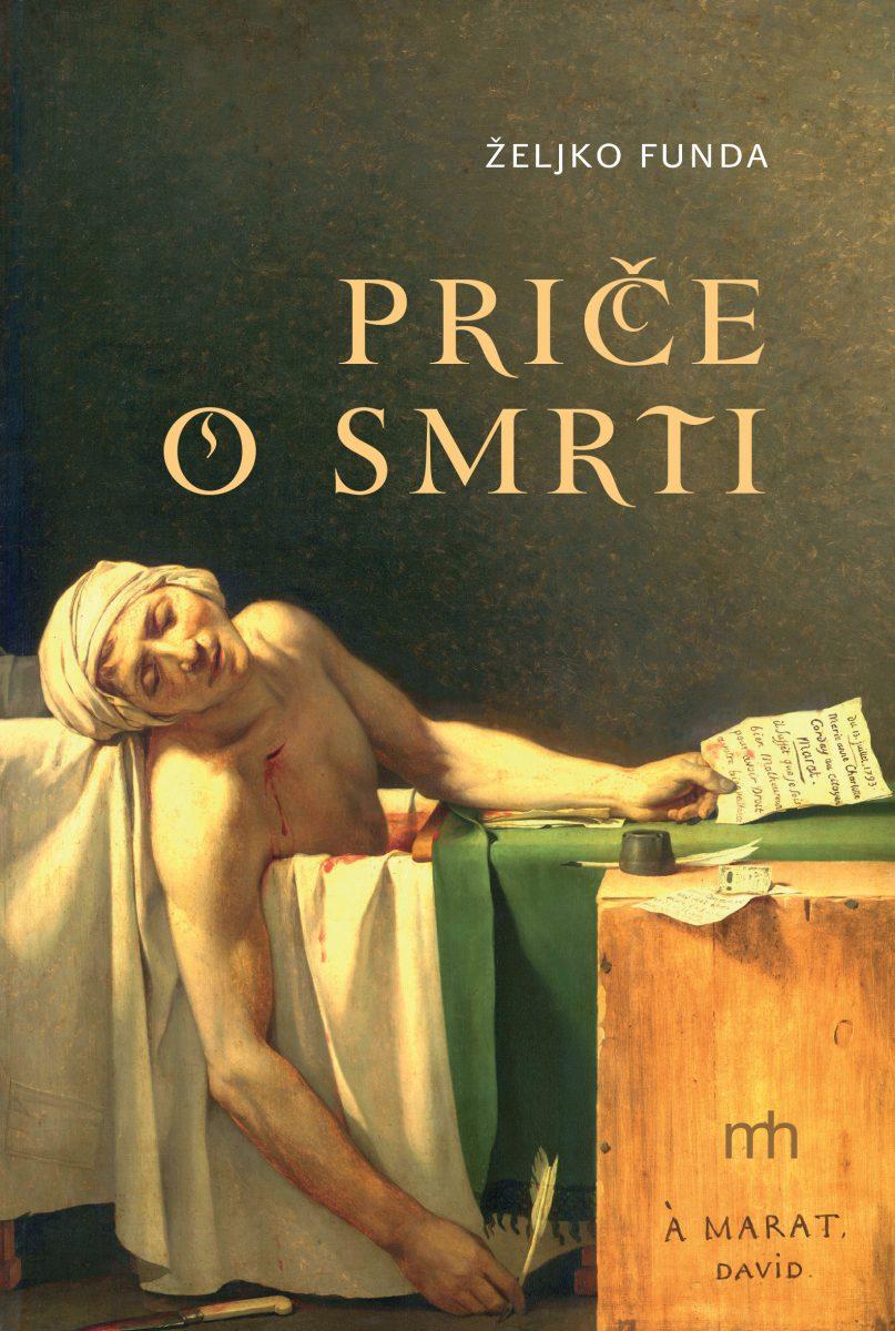 naslovna price o smrti
